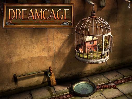 Dreamcage icon