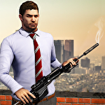 Boss sniper 18+ ícone