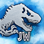 Jurassic world: The game Symbol