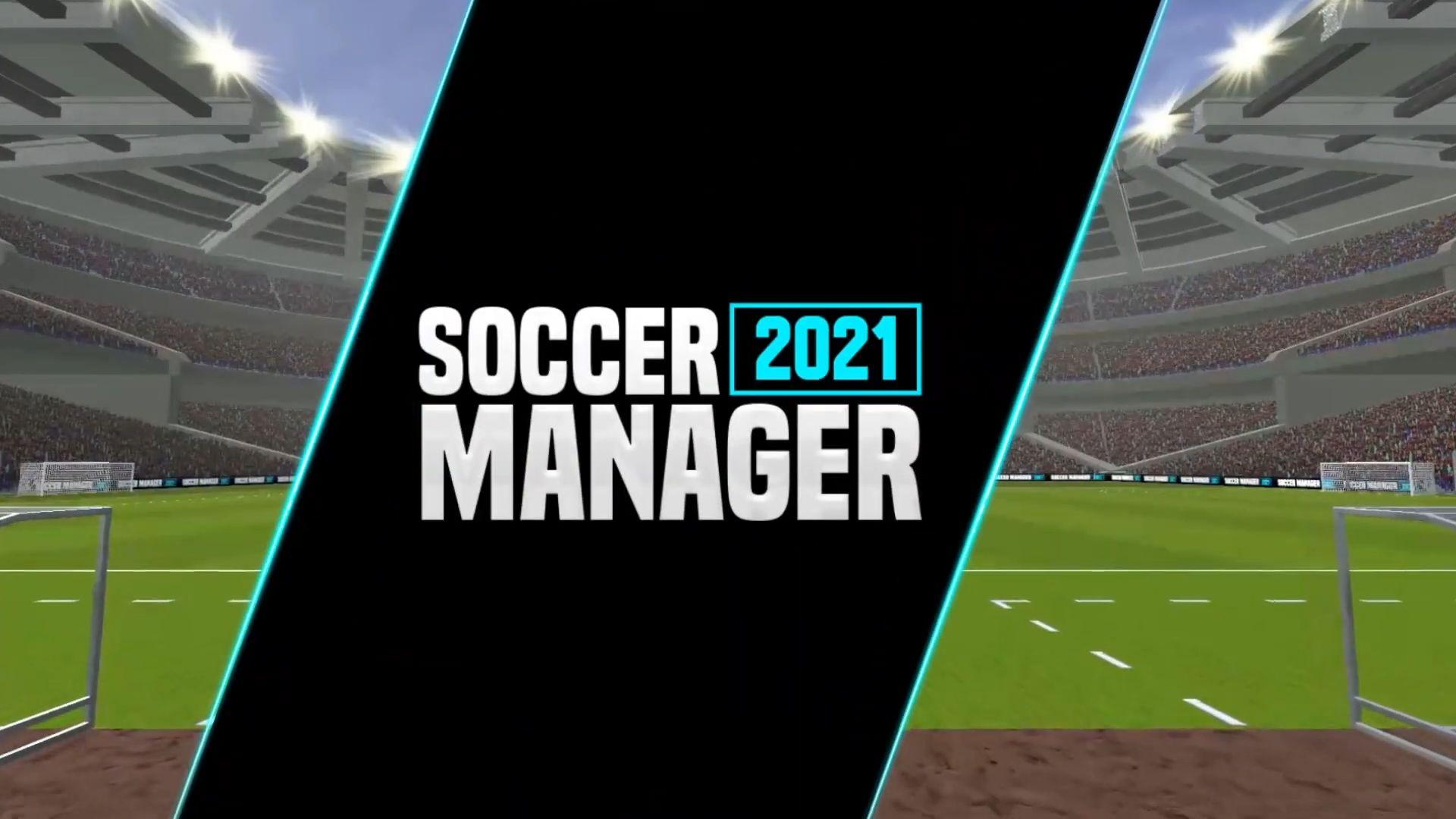 Soccer Manager 2021 screenshot 1