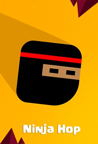 Ninja hop Screenshot