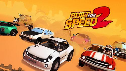 Built for speed 2 Screenshot
