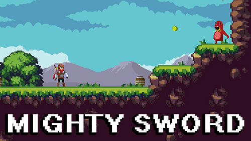 Mighty sword скріншот 1