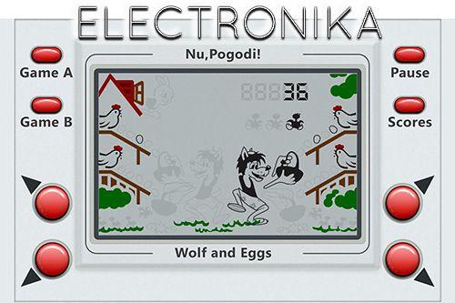 logo Electronika