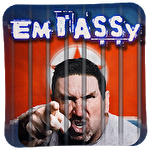 Embassy: Escape the prison Symbol