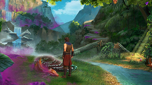 Persian nights: Sands of wonders für Android