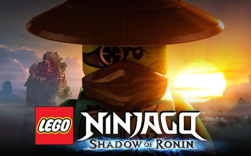 LEGO Ninjago: Shadow of ronin captura de pantalla 1