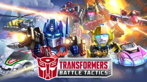 Transformers: Battle tactics icône