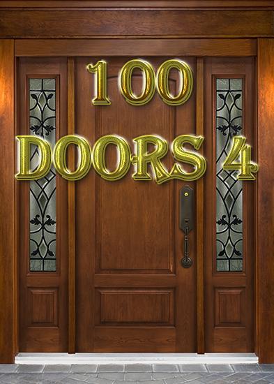 100 Doors 4 Screenshot