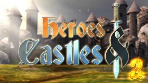 Heroes and castles 2 screenshot 1