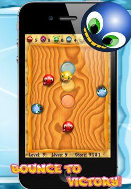 Arcade-Spiele: Lade Meekoo auf dein Handy herunter