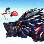 Dragon hunter clicker ícone