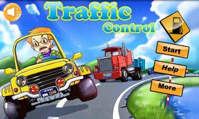 Car Conductor Traffic Controlcapturas de pantalla