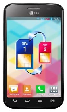 LG Optimus L4 2 Dual