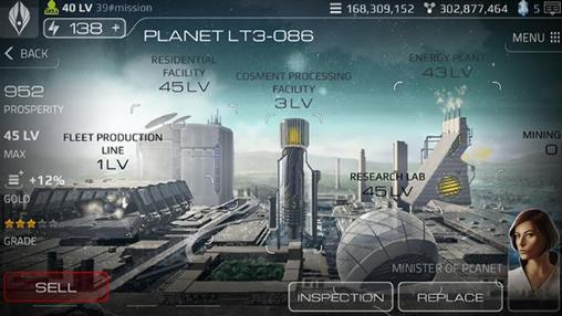Astronest: The Beginning für Android