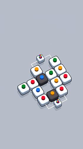 Logikspiele Connect für das Smartphone