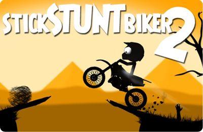logo Stick Stunt Biker 2