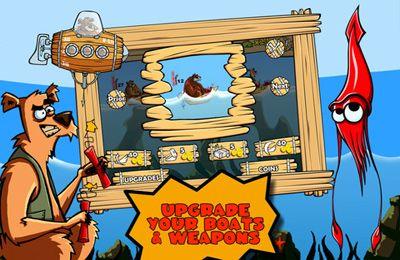 Jogos de arcade: faça o download de Ursos Caçadores Furtivos para o seu telefone