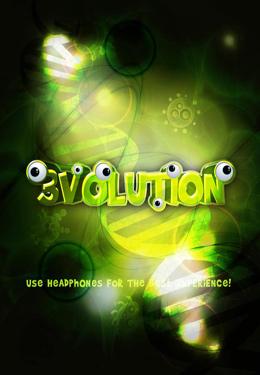 логотип Еволюція Малекула