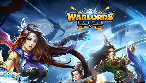Warlords battle: Heroes Symbol