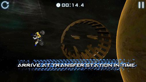 Bike to Earth 2.0 Screenshot