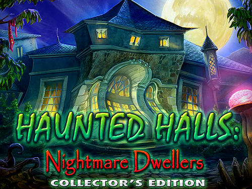 Haunted halls: Dwellers screenshot 1