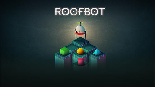 Screenshot Roofbot on iPhone