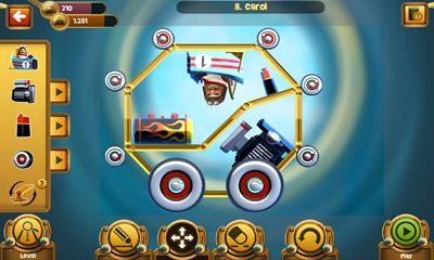 Juegos de arcade Loco Motors para teléfono inteligente