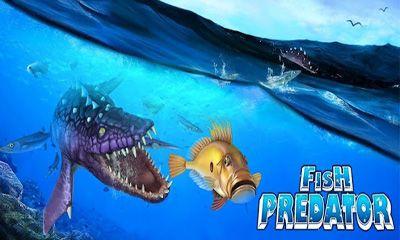 Fish Predator icono