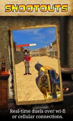 Shooter Outlaw Sniper auf Deutsch