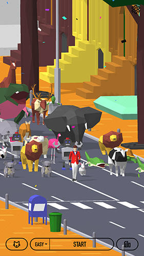 Parade! screenshot 4