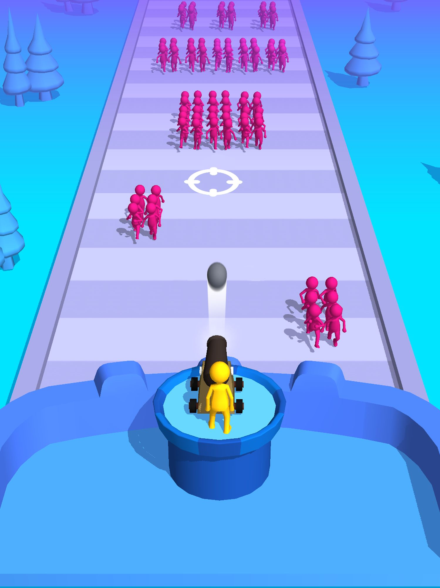 Join Clash 3D screenshot 1