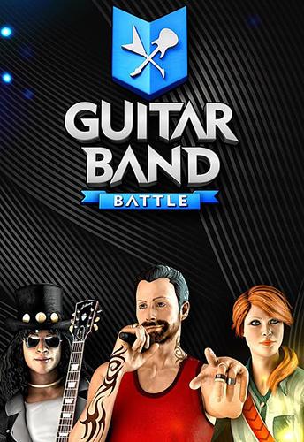 Guitar band battle скриншот 1