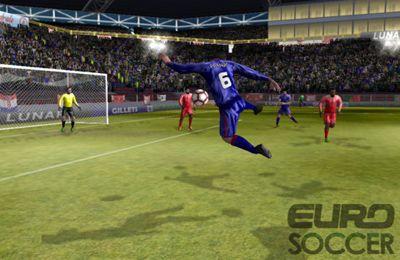 Euro fútbol
