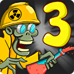 Иконка Zombie ranch: Battle with the zombie