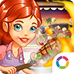 Cooking tale: Food games icono