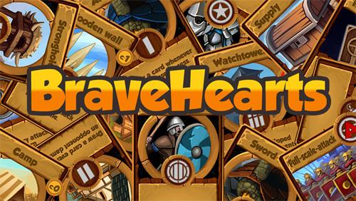 Bravehearts Symbol