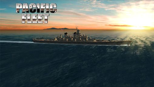 logo La flota del Pacífico