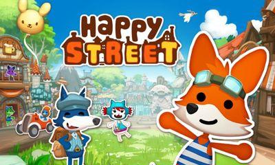 Happy Street screenshot 1