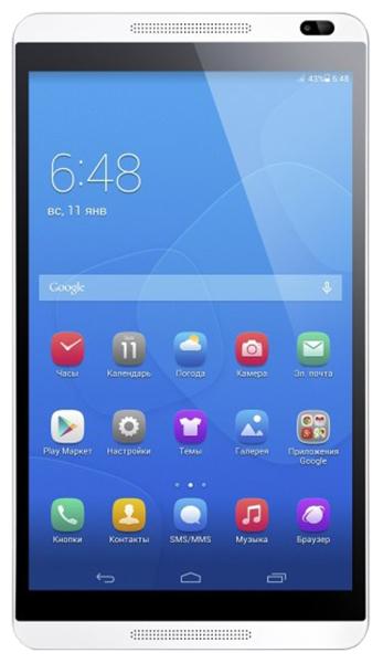 Huawei MediaPad M1 8.0