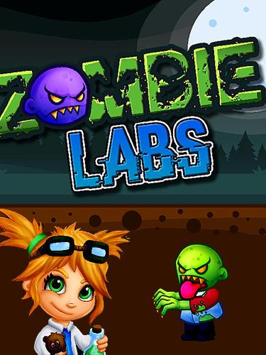 Zombie labs: Idle tycoon Screenshot