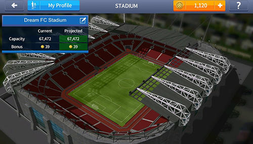 Dream league soccer 2017 para Android