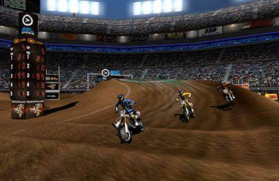 Перегони: завантажити Суперкрос 2XL на телефон