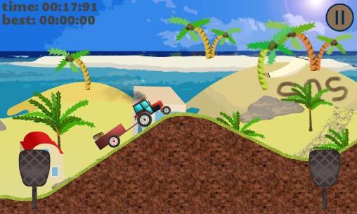 Go tractor! auf Deutsch