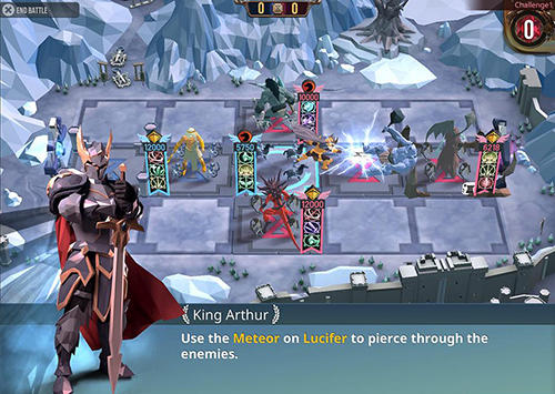Majestia screenshot 4