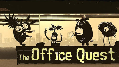 The office quest Screenshot