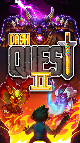 Dash quest 2 capture d'écran 1