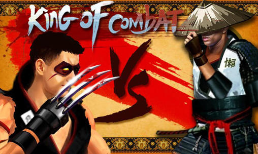 King of combat: Ninja fighting icône