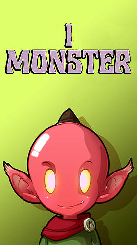 I monster: Roguelike RPG Screenshot