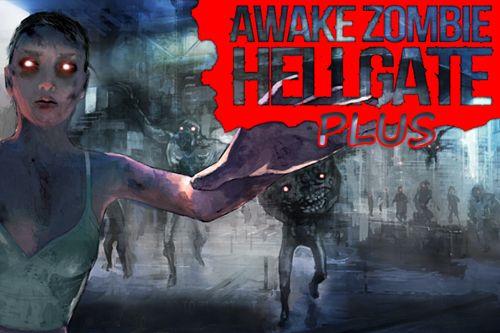 logo Awake Zombie: Höllentor Plus